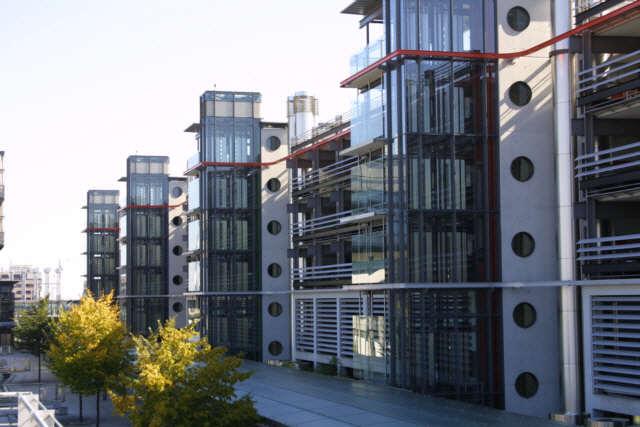 Stahlbau Stuttgart