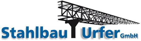 Stahlbau Urfer Logo